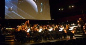 Icelandic Symphony Orchestra plays the sounds of EVE Online