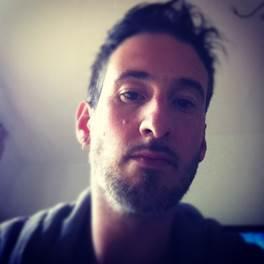 Geek Of The Week: Dominic Chetta