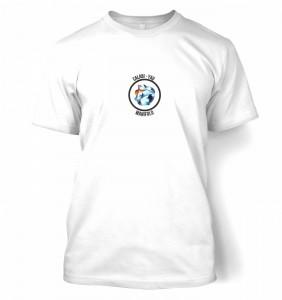 Calabi Yau Manifold t-shirt