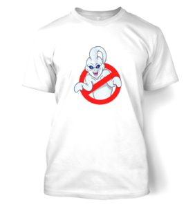 Buu You Gonna Call t-shirt