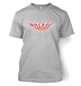 80s Arcade Sign t-shirt