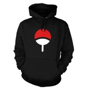Uchiha Family hoodie