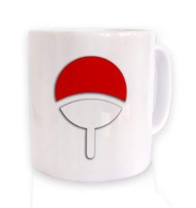 Uchiha Family mug